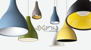 Exenia Illuminazione: lightinspiration Rivenditori Ufficiali