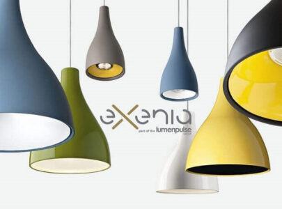 Exenia Illuminazione: le eccellenze Made in Italy