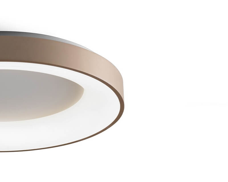Inner Vivida International Lampadario Led Sabbia