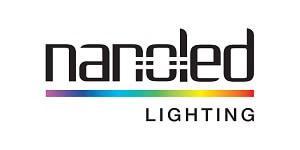 Logo Nanoled Tecnocavi 2021
