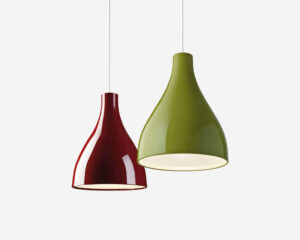 Lampadari Moderni Colorati Willy Exenia