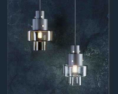 Gask Diesel With Lodes Lampada a SospensioneIndustrial Chic