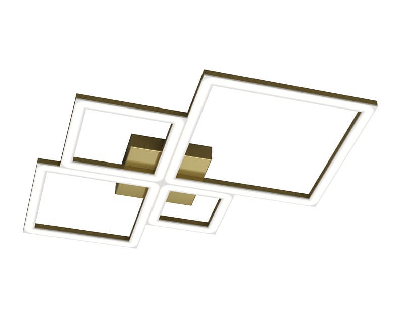 Toplight-2021-Four-Squares-Plafoniera-led-moderna-oro-brunito-1162_50-ORo