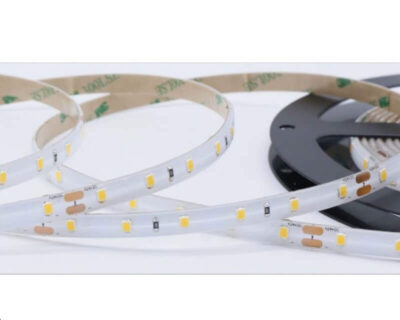 Strip Led IP65 Marino Cristal 14,4W/m per Esterni/Interni