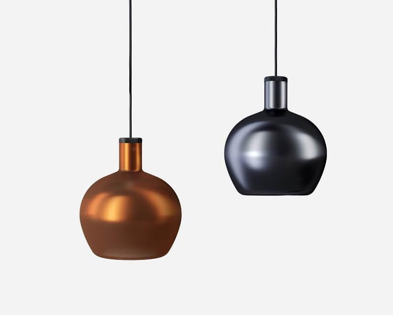 Flask C Diesel Living With Lodes Lampadario di Design