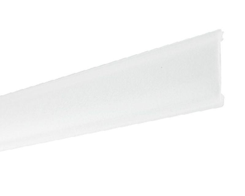 Diffusore Deep Marino Cristal Profilo A Incasso Per Strisce Led