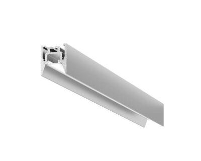 Bucarest Gea Luce Profilo in alluminio per strisce led