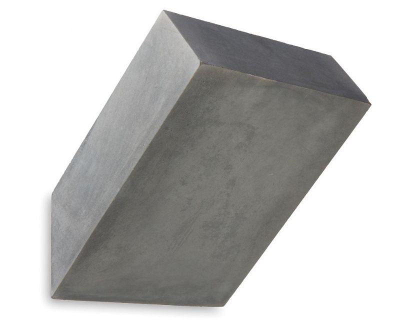 Lampada da parete led per esterni w