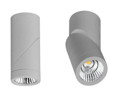 plus-grigio-beneito-proiettore.-led-orientabile