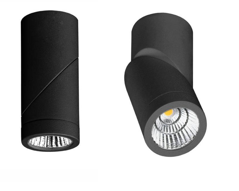 plus-nero-beneito-proiettore-led-orientabile