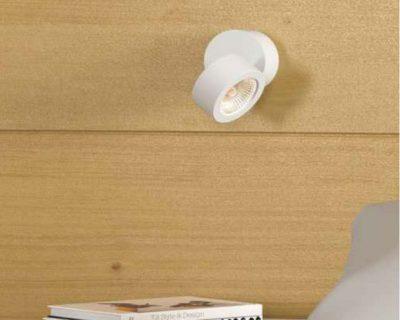 concord-plafone-led-15W-orientabile-bianco-beneito