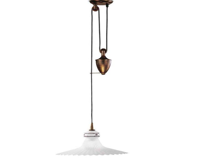 mami-linealight-lampadario-a-sospensione-a-saliscendi-per-cucina-rustica