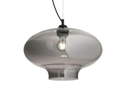 bistro-round-ideal-lux-lampadario-moderna-in-vetro-fume