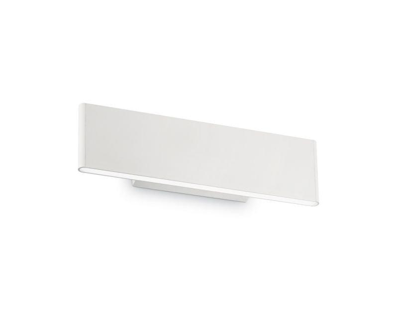 Desk ideal lux applique led bianca moderna lightinspiration