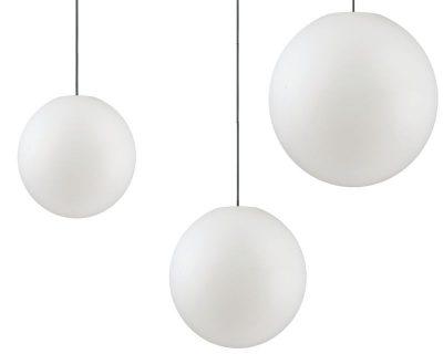 Sole-Ideal-Lux-Lampadario-bianco-per-esterni