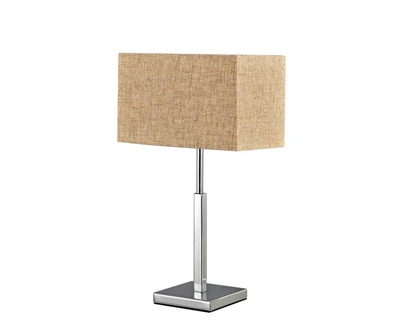 Kronplatz ideal lux lampada da tavolo con paralume - Ideal lux lampade da tavolo ...