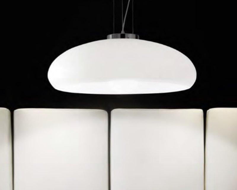 ARIA Ideal Lux Sospensione - Lightinspiration