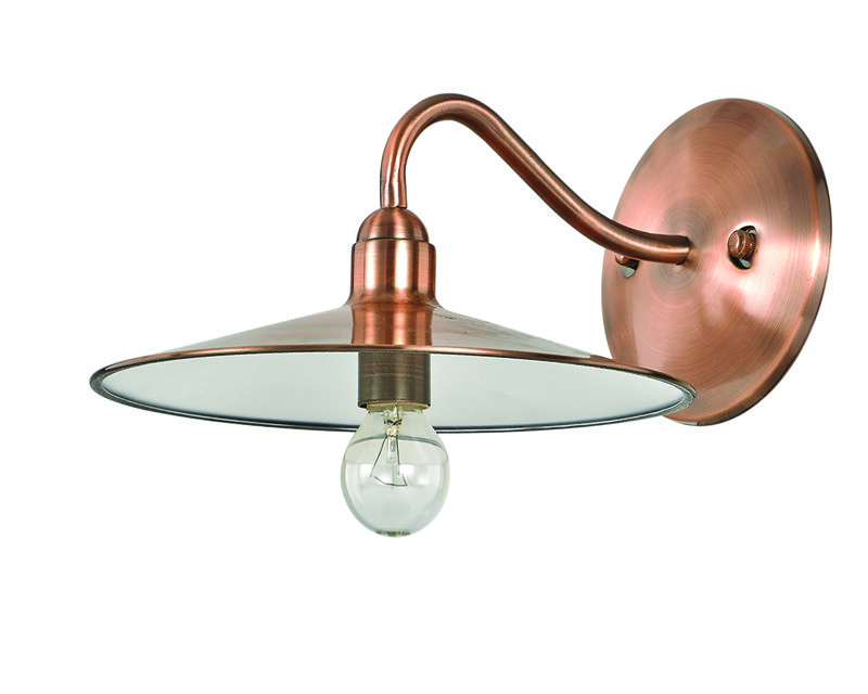 Cantina ideal lux applique classica rustica lightinspiration.it