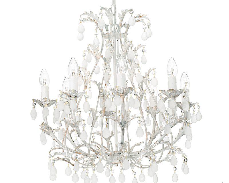 cascina-ideal-lux-lampadario-classico-bianco