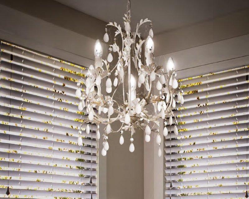 cascina-ideal-lux-lampadario-classico