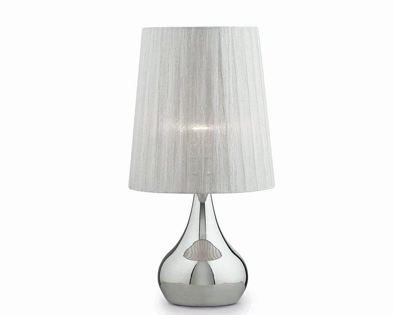 Eternity ideal lux lampada da tavolo lightinspiration - Ideal lux lampade da tavolo ...