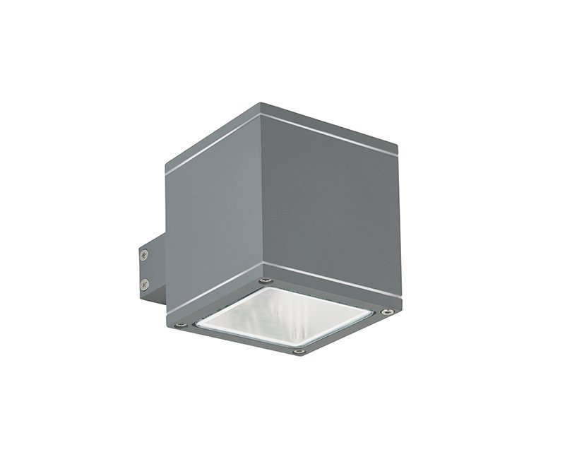 Snif square ideal lux applique per esterni lightinspiration.it