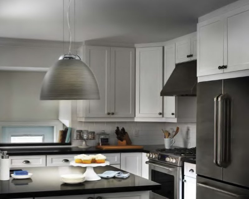 Tolomeo ideal lux lampadario moderno in vetro lightinspiration.it