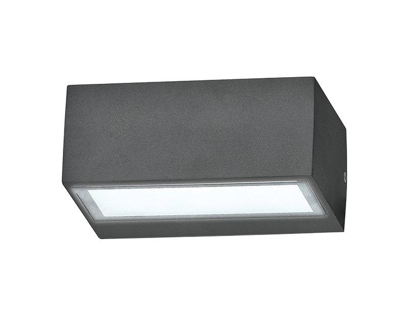 Twin ideal lux applique da esterni lightinspiration