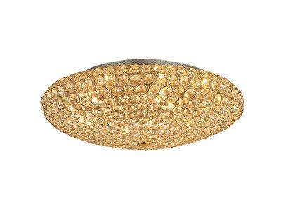 king-oro-ideal-lux-plafoniera-cristallo-oro