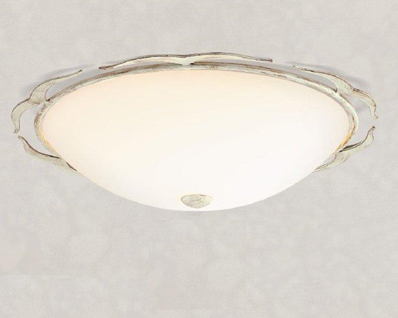 Plafoniera Ferro Battuto Nero : 1720 pl60 lam plafoniera tradizionale lightinspiration
