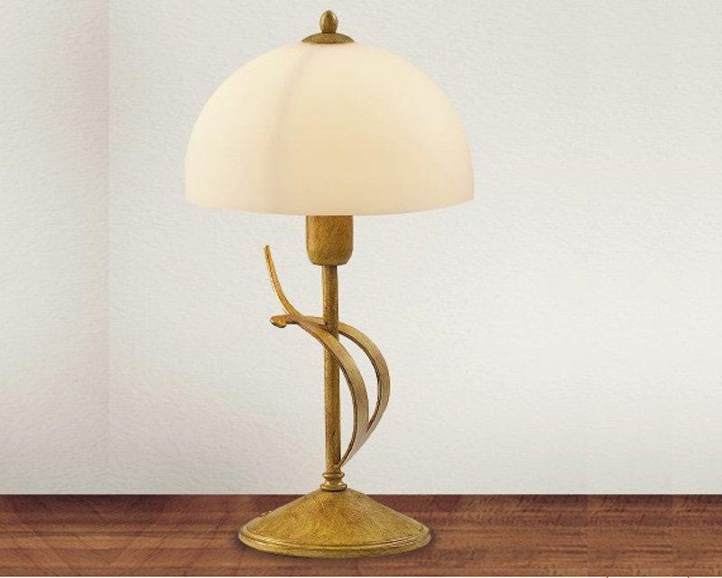 1720 1 lt lam lampada da tavolo classica - Lampada da tavolo classica ...