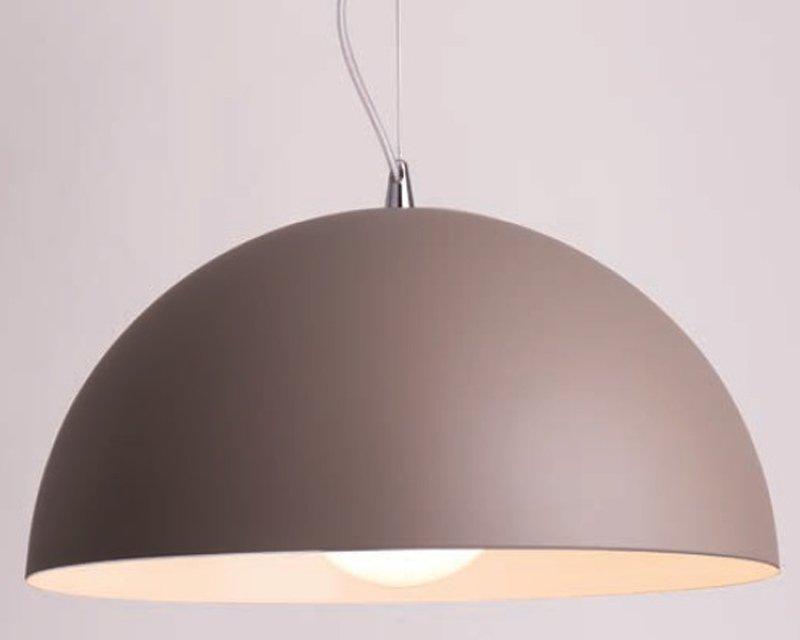 Lampadario sospensione lampada vetro soffiato a bocca
