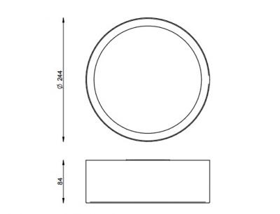 circlebox-lampada-a-soffitto-tecnica-linea-light