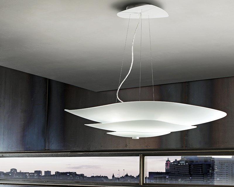 Lampade A Sospensione Design : Moledro linea light lampada a sospensione lightinspiration