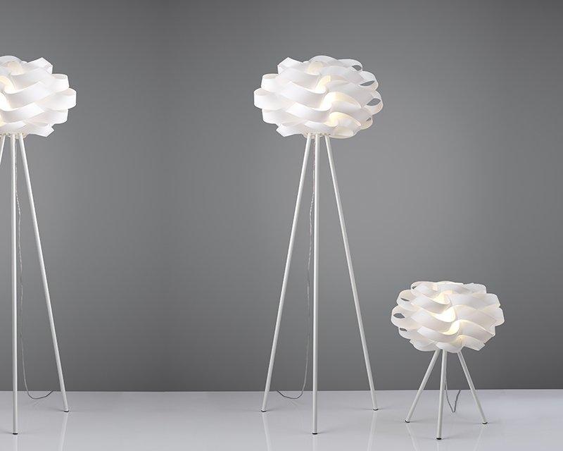 Linea Zero CLOS60 W Cloud Lampadario Colore Bianco
