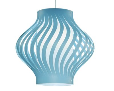 helios-lineazero-blu-lampadario-moderno