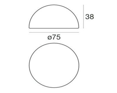 ohps-linealight-lampada-da-esterno-diam.75