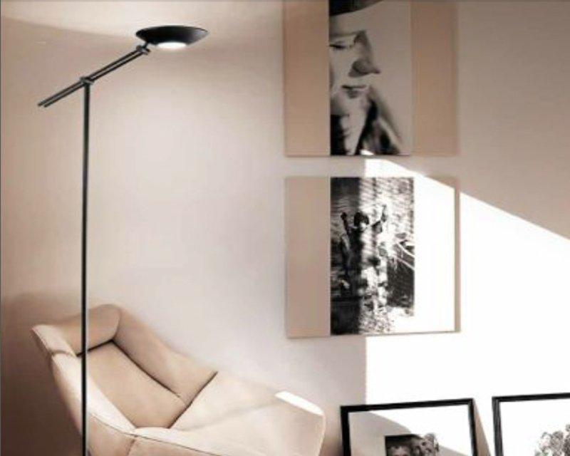 Perenz lampada da terra lightinspiration