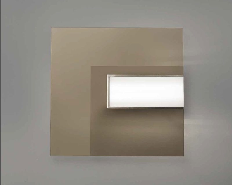 Quadra ta sil lux applique plafoniera moderna lightinspiration