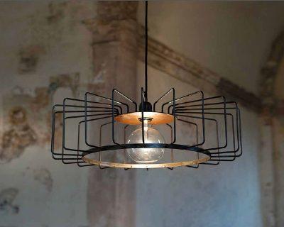 futura-sil-lux-lampadario-in-metallo-moderno