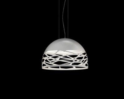 kelly-lampadario-bianco-studio-italia-design