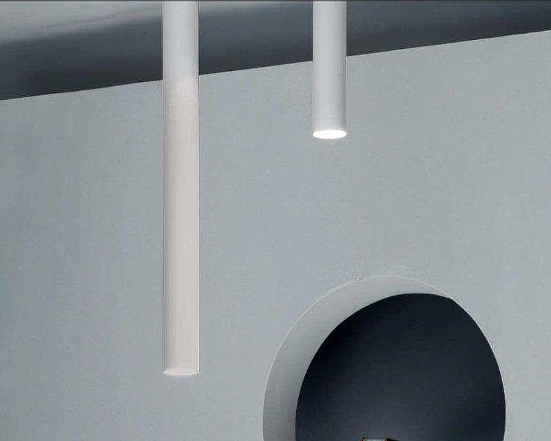 Plafoniere Per Studio : Plafoniere moderne