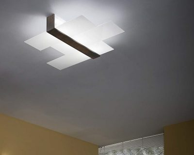 Triad grande linea light applique plafone lightinspiration
