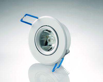 faretto-led-tondo-3W-VRD-05-03-finitura-bianc