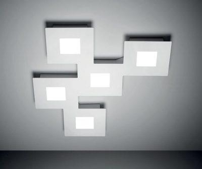 Squares-plafoniera-led-piatta-moderna-vivida