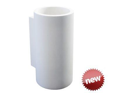 0048-applique-gesso-verniciabile-doppia-emissione