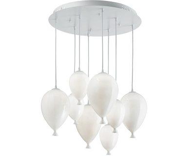 clown-sp7-ideal-lux-lampadario-moderno-bianco