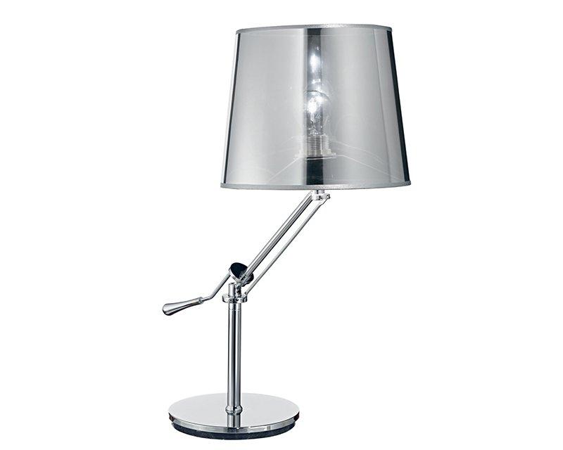 Regol ideal lux lampada da tavolo regolabile - Ideal lux lampade da tavolo ...