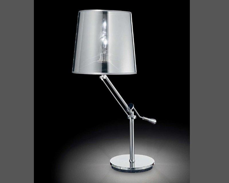 Regol ideal lux lampada da tavolo regolabile lightinspiration.it