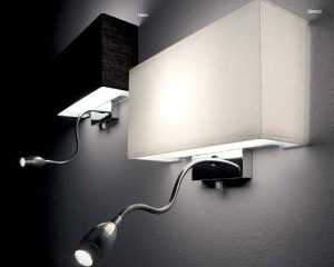 hotel-ideal-lux-applique-moderna
